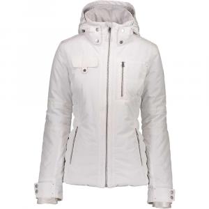 Obermeyer Women's Leighton Jacket - 14 - White