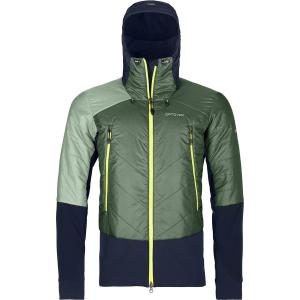 Ortovox Piz Palu Swisswool Jacket - Men's