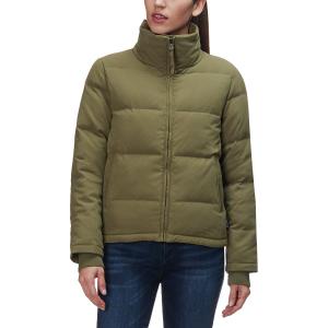 Patagonia Bivy Down Jacket - Women's