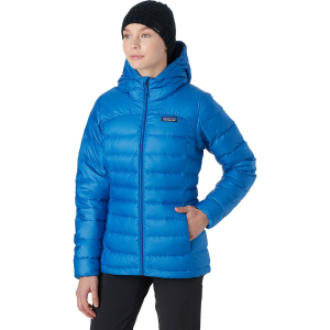 Patagonia Hi-Loft Hooded Down Sweater - Women's