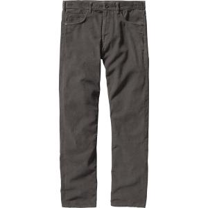 Patagonia Straight Fit Corduroy Pant - Men's