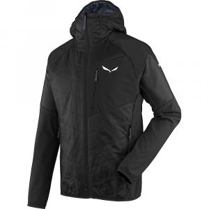 Salewa Men's Ortles Hybrid TW CLT Jacket - XL - Black Out