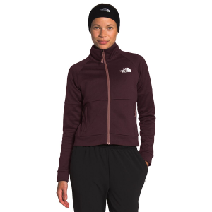 The North Face Active Trail Midweight Full-Zip Jacket - Women's