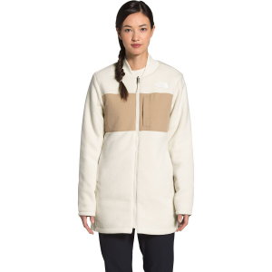 The North Face Reversible Long Fleece Jacket - Women's