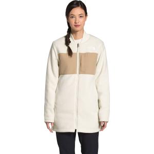 The North Face Reversible Long Fleece Jacket - Women's