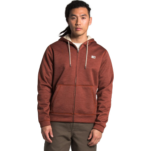 The North Face Sherpa Patrol Full-Zip Hooded Jacket - Men's