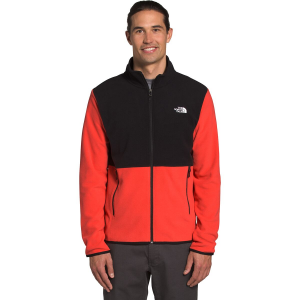 The North Face TKA Glacier Full-Zip Fleece Jacket - Men's