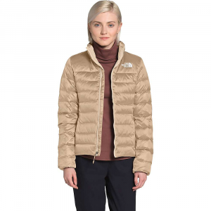 The North Face Women's Aconcagua Jacket - Medium - Hawthorne Khaki