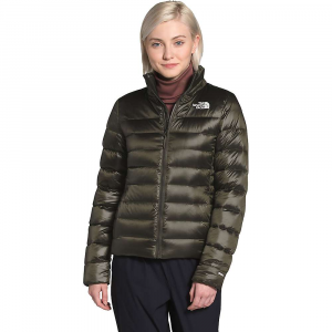 The North Face Women's Aconcagua Jacket - Medium - New Taupe Green
