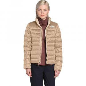 The North Face Women's Aconcagua Jacket - Small - Hawthorne Khaki