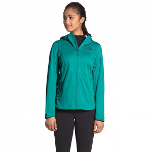 The North Face Women's Allproof Stretch Jacket - Small - Jaiden Green