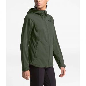 The North Face Women's Allproof Stretch Jacket - Small - New Taupe Green