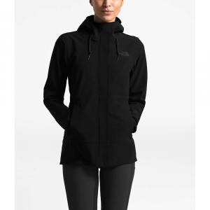 The North Face Women's Apex Flex DryVent Jacket - Medium - TNF Black / TNF Black