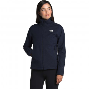 The North Face Women's Apex Risor Jacket - Small - Aviator Navy Heather