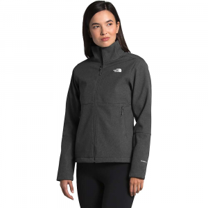 The North Face Women's Apex Risor Jacket - Small - TNF Dark Grey Heather