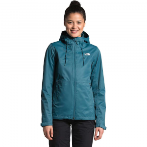 The North Face Women's Arrowood Triclimate Jacket - Small - Mallard Blue