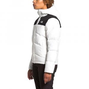 The North Face Women's Balham Down Jacket - Medium - TNF White