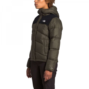 The North Face Women's Balham Down Jacket - Small - New Taupe Green