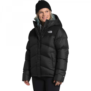 The North Face Women's Balham Down Jacket - Small - TNF Black