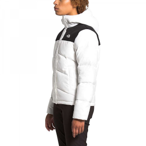 The North Face Women's Balham Down Jacket - Small - TNF White