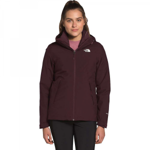 The North Face Women's Carto Triclimate Jacket - Small - Root Brown