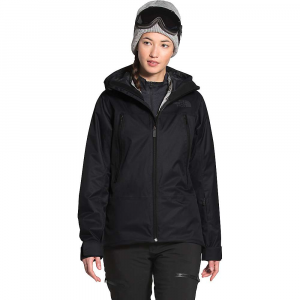 The North Face Women's Clementine Triclimate Jacket - Small - TNF Black / TNF Medium Grey Heather