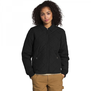 The North Face Women's Cuchillo Jacket - Large - TNF Black