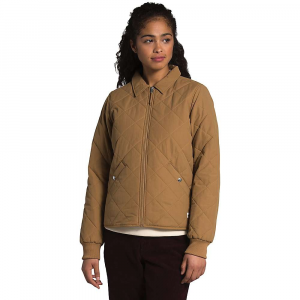 The North Face Women's Cuchillo Jacket - Large - Utility Brown