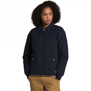 The North Face Women's Cuchillo Jacket - Medium - Aviator Navy