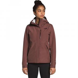 The North Face Women's Dryzzle FUTURELIGHT Jacket - Large - Marron Purple