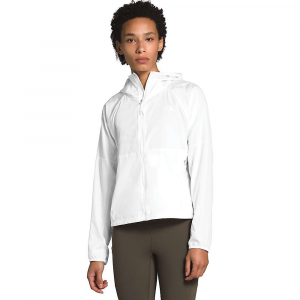 The North Face Women's Flyweight Hoodie - Small - TNF White