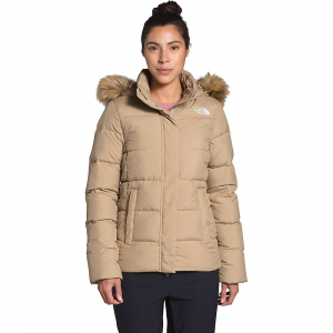The North Face Women's Gotham Jacket - Medium - Hawthorne Khaki