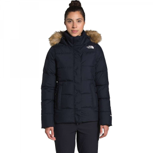 The North Face Women's Gotham Jacket - Small - Aviator Navy