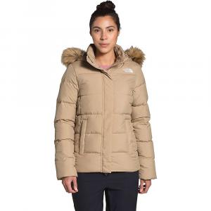 The North Face Women's Gotham Jacket - Small - Hawthorne Khaki