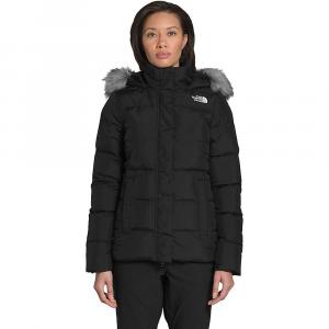 The North Face Women's Gotham Jacket - Small - TNF Black