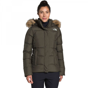 The North Face Women's Gotham Jacket - XS - New Taupe Green