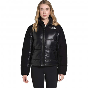 The North Face Women's HMLYN Insulated Jacket - Large - TNF Black