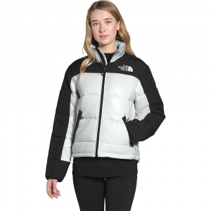 The North Face Women's HMLYN Insulated Jacket - Medium - Tin Grey