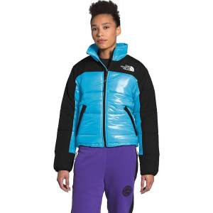 The North Face Women's HMLYN Insulated Jacket - Small - Ethereal Blue