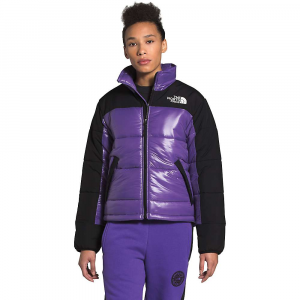 The North Face Women's HMLYN Insulated Jacket - Small - Peak Purple