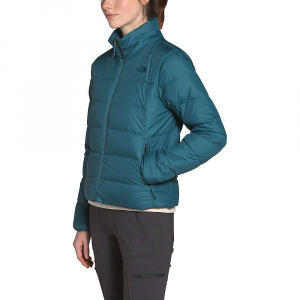 The North Face Women's Hybrid Insulation Jacket - Medium - Mallard Blue