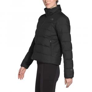 The North Face Women's Hybrid Insulation Jacket - Medium - TNF Black
