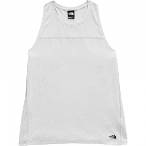 The North Face Women's HyperLayer FD Tank - Large - TNF Light Grey Heather