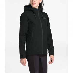 The North Face Women's Inlux Insulated Jacket - Small - TNF Black Herringbone