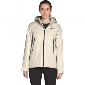 The North Face Women's Inlux Insulated Jacket - Small - Vintage White Heather