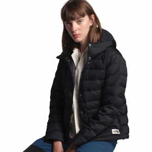 The North Face Women's Leefline Lightweight Insulated Jacket - Large - TNF Black