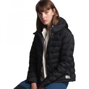 The North Face Women's Leefline Lightweight Insulated Jacket - XL - TNF Black