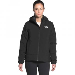 The North Face Women's Mountain Light FUTURELIGHT Triclimate Jacket - Large - TNF Black / TNF Black