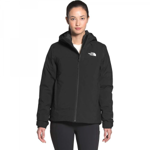 The North Face Women's Mountain Light FUTURELIGHT Triclimate Jacket - Small - TNF Black / TNF Black
