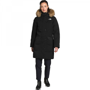 The North Face Women's New Defdown FUTURELIGHT Jacket - Small - TNF Black